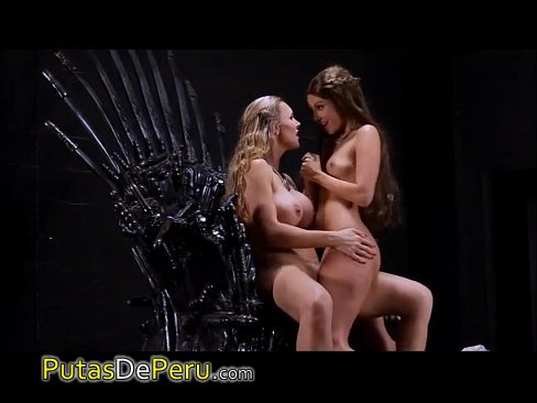 bones of game - fucked lannister cersei Lesbian